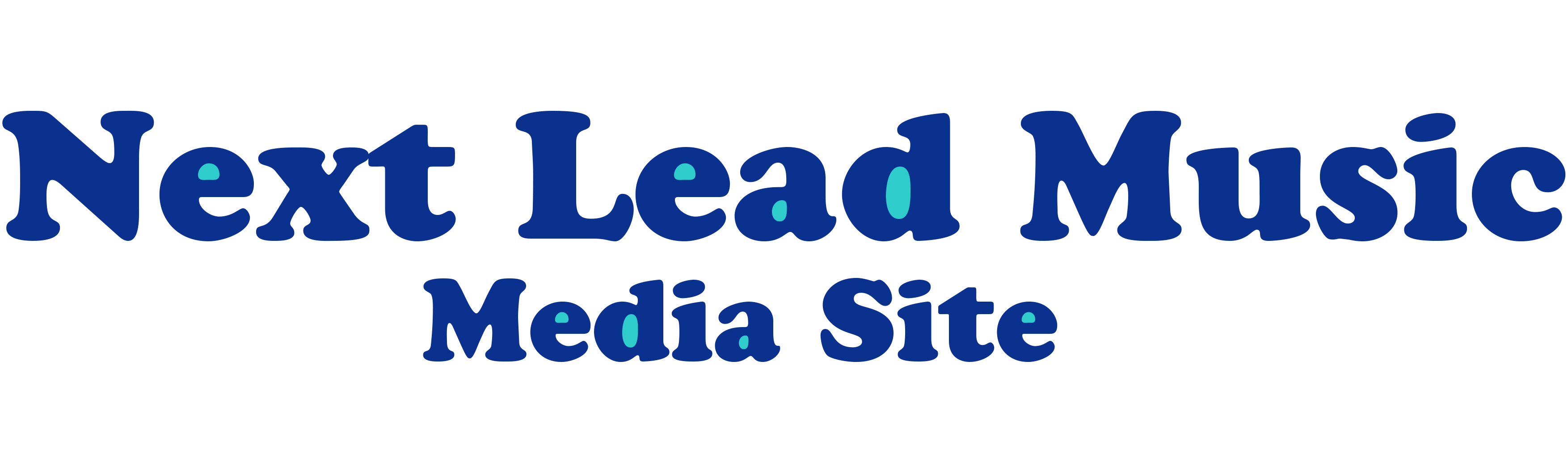 Next Lead Music Media Site
